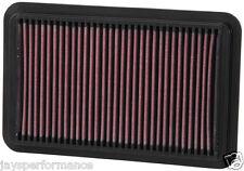 KN AIR FILTER (33-2676) ricambio ad alta filtrazione di flusso