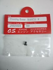 O.S. 24025604 FOR 703 - MOUNTING SCREW-F VINTAGE