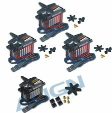 Align Trex 550 600 700 800 Cyclic / Tail DS825M / DS820M HV Digital Servos