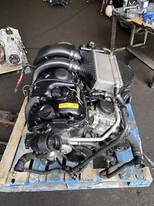 BMW F80 M3 F82 M4 F87 2017 3.0 Complete Engine M-Power S55B30 13k Milage
