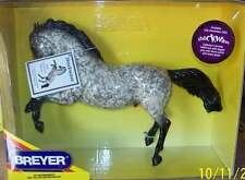 Breyer Model Horses Dapple Decorator Shockwave