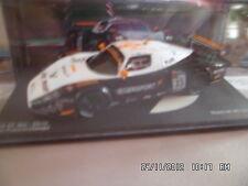 MASERATI MC12 GT1 FIA GT SPA 2010 IXO 1/43 D2