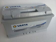 Varta Professional Batterie für Wohnmobile12 V 90Ah Typ LFD 90
