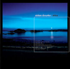 FREE US SHIP. on ANY 2 CDs! USED,MINT CD Aidan O'Rourke: Sirius