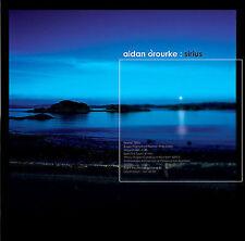 FREE US SHIP. on ANY 2 CDs! NEW CD Aidan O'Rourke: Sirius