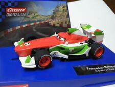 Carrera Digital132 Disney Pixar Car Bernoulli 30556 New