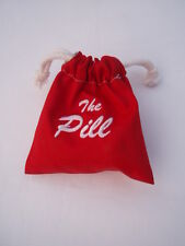 The Pill Carry Bag