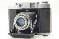 【 EXC+5 】 Mamiya 6 Six Model V 6x6 Rangefinder 7.5cm f/3.5 Lens From Japan #611