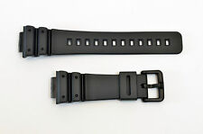 Casio Original Watch Band Dw-6900 Dw-6900g Dw-6600 Black Dw6900 Dw6600