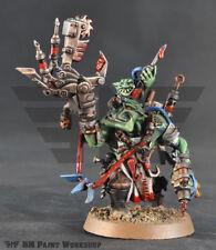 Warhammer 40K Orks Painboy (1) ProPainted!