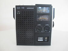 Radio ITT Schaub Lorenz, RX 75 Professional, 70er anni!