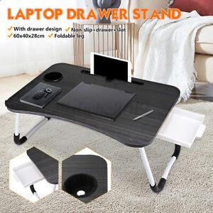Laptoptisch Notebooktisch Bett Tisch Tablett Ständer Höhenverstellbar Tablet