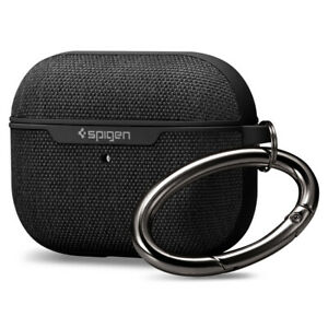 AirPods Pro (2019) Case | Spigen®[Urban Fit] Fabric Protective Fit