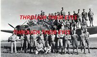 DVD SCANS WW2 RAF PHOTO ALBUM 13 SQUADRON  BLENHEIM & BALTIMORES BOMBERS  ITALY