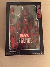 Marvel Legends Series 12 inch Deadpool Action Figure Brand New/Sealed