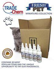 FRESH PET MINIATURES COLLECTION - Fragrances