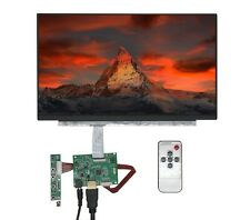 14inch Screen Display LCD Monitor and Driver Control Board for Raspberry Pi 2 3