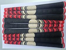 Ladies DIY Golf Regripping kit 13 Grips+Tape+Instructions