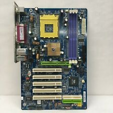 GIGABYTE GA-7VT600 Socket 462 Motherboard - Tested and working