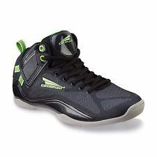 Catapult Men's Black/Neon Green Larson Athletic Shoes  #60167 Size 7.5 Medi