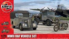 Airfix A03311 - WWII RAF Vehicle Set Scala 1/72