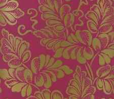 Designers Guild Wallpaper Irise Magenta P485/02