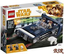LEGO® Star Wars™: 75209 Han Solo's Landspeeder™ & 0.-€ Versand & NEU & OVP !