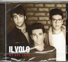 IL VOLO - WE ARE LOVE - CD (NUOVO SIGILLATO)