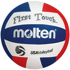 Molten First Touch Volleyball - Fundamental Learning and Beginners Volleyball