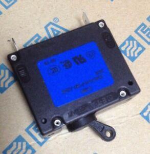 ETA 30 A DC80V Thermal Magnetic Circuit Breaker, 8340-F410-P1M1-A3H0