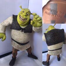 "Dreamworks McFarlane Shrek Film Movie Detailed Toy Action Figure 6.5"" 2001"
