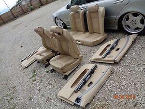 BMW E65 E66 OEM 745Li 745i 745 760i 760Li 760 750Li 750i B7 DOOR CAP 2002-2008