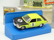 Schuco 1/43 - BMW 316 320 E21 Verte Racing