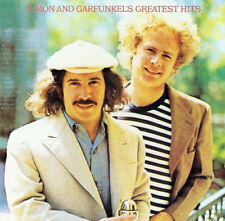 Paul Simon & Art Garfunkel - Simon And Garfunkel's Greatest Hits CBS RECORDS CD