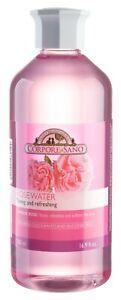 Corpore Sano Agua de Rosas Rose Water toning&refreshing Tonic Damask Rose