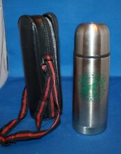 Defender of Wilderness Thermos in case