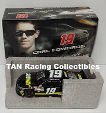 Carl Edwards 2015 Lionel Collectibles #19 Subway Toyota 1/24 FREE SHIP!