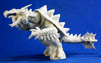 1 x DRAGON TORTOISE - BONES REAPER figurine miniature rpg tortue 77334
