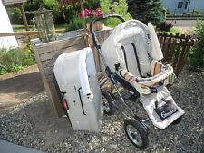 TOP Kinderwagen Emmaljunga Edge Duo Combi