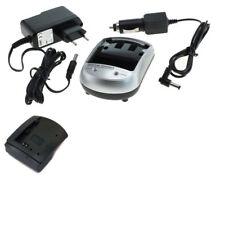 Ladegerät für KLIC-7001 KLIC7001 für Kodak Easyshare M763, M853, Medion MD86063