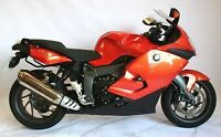 R&G Crash Protectors - Aero Style for BMW K1300S 2009