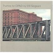 Will Sergeant - Themes for Grind (2002) Echo & The Bunnymen