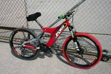 Foes Zig Zag Mountain Bike This is a killer downhill bike Must see make an offer