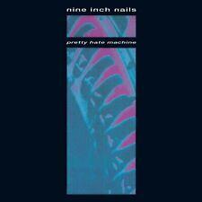 NINE INCH NAILS :PRETTY HATE MACHINE : BRAND NEW & SEALED VINYL LP