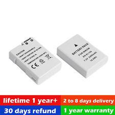 For Nikon EN-EL14A Battery For DF D5300 D3300 D5200 MH-24 EN-EL14