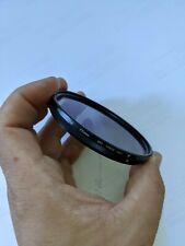 Platinum - 77mm Variable Neutral Density (ND) Lens Filter - Black