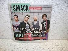 Smack Magazine November 2013 Crimes and Punishment AFI