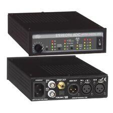 NEW Mytek Stereo 96 A/D (Stereo96 ADC) Analog to Digital Converter Auth Dealer!