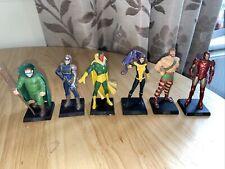 More details for eaglemoss classic marvel figurine collection bundle