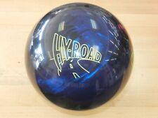 """NIB 15# Storm Hyroad Bowling Ball w/Specs of 15.3/3.5-4"""" Pin/3.16oz TW"""